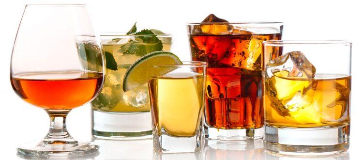 Алкогольні напої