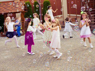 Дитячі свята Чарда Ужгород