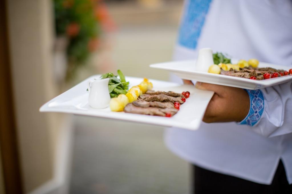 страви ресторану Чарда