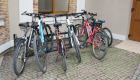 На роботу – на велосипедах Чарда вересень