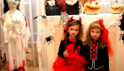 Hallowen в Гостинному дворі Чарда