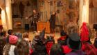 Hallowen в Ужгороді в Гостинному дворі Чарда