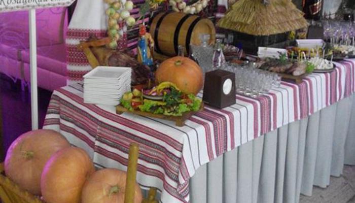 козацкий стол