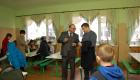 Гостинний двір Чарда в школі інтернаті на  Св. Миколая