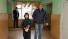 Святий Миколай від ресторану Чарда в школі-інтернаті